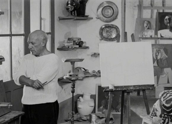 Pablo Picasso on Achieving Success without Sacrificing Your Vision