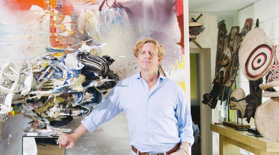 Antoine de Werd, The Netherlands