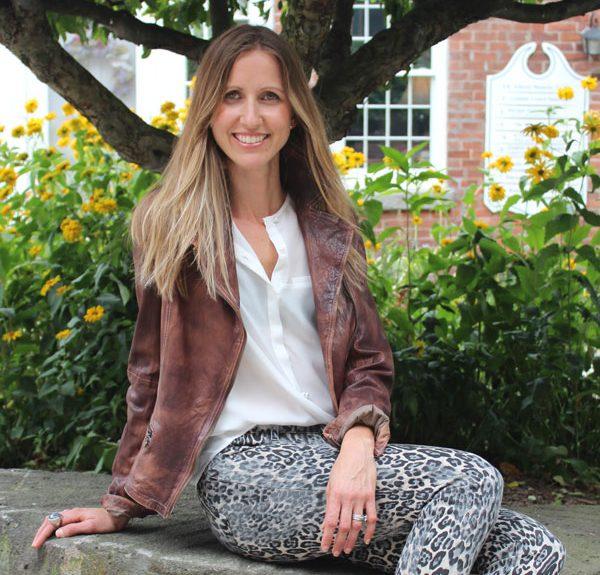 Interview withArt Collector Jennifer Terzian