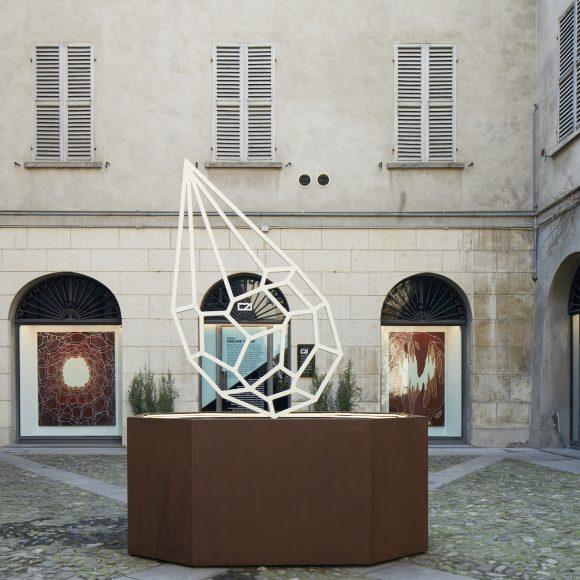 """Ground Water"" by Andreco in Reggio Emilia, Italy – StreetArtNews"
