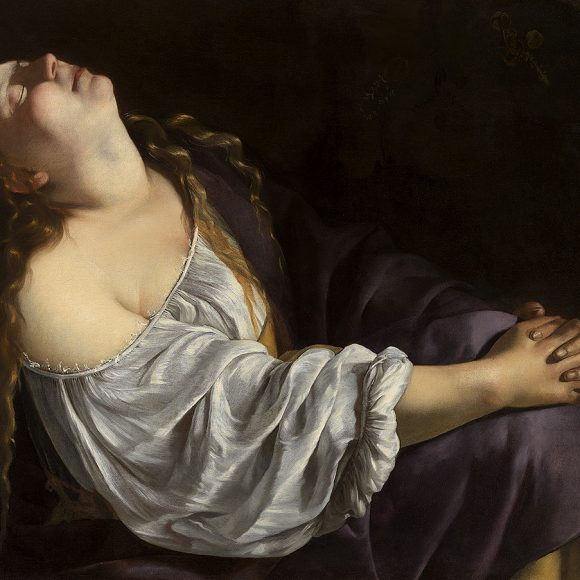 Artemisia: A Shining Gloss Over A Career Of Great Light And Darkness | Artmag