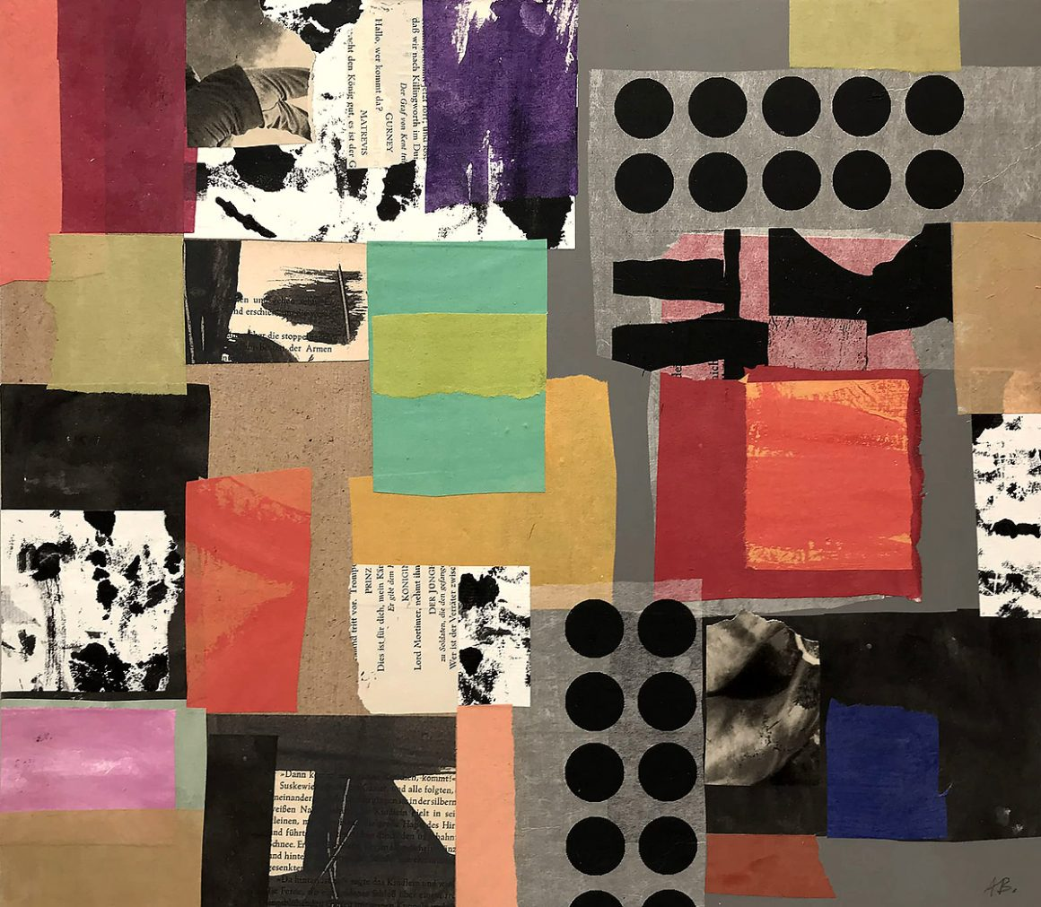 Mastery of Print – Alfons Bytautas at the RSA
