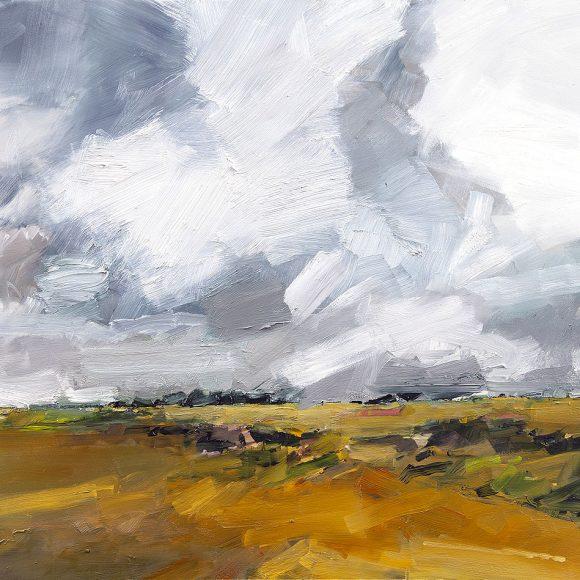 Tatha Gallery's Escape Into the Landscape