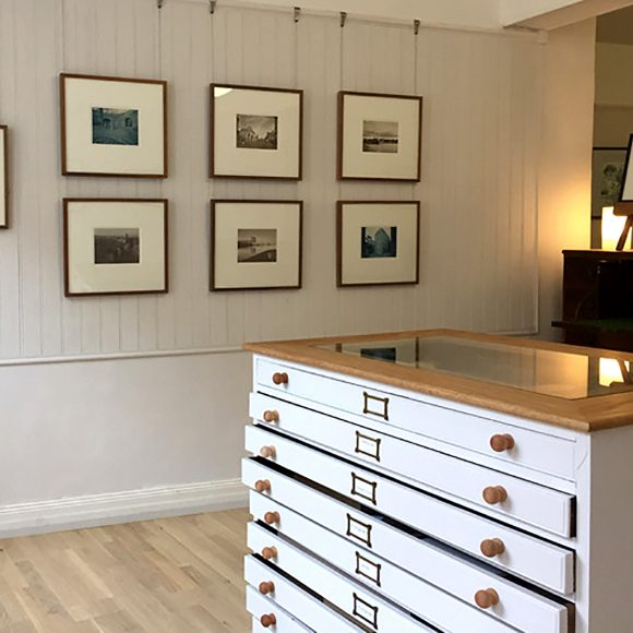 Burnside gallery & frames is 'Perfect Space' in Selkirk