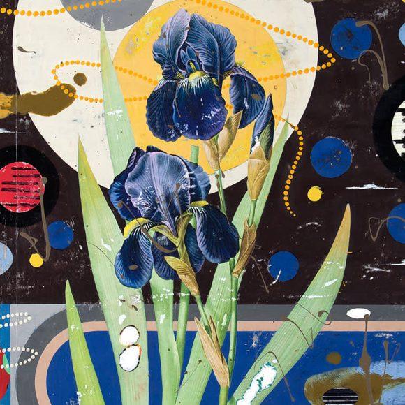 Colin Brown's Fantastic Botanic at Kilmorack Gallery