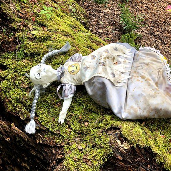 Rachel Maclean's Jupiter Artland Adventure   Artmag