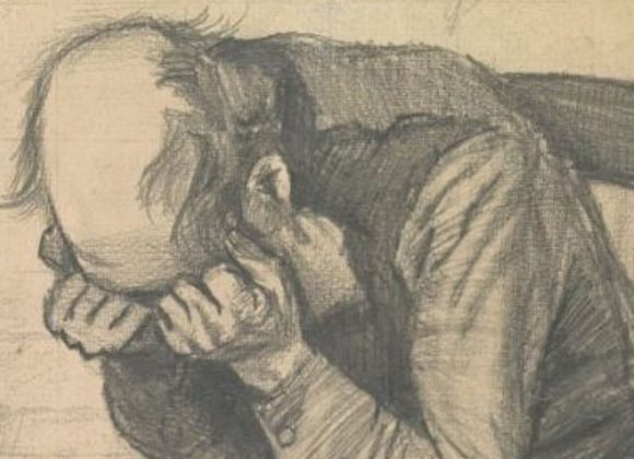 A New Sketch Has Been Attributed to van Gogh